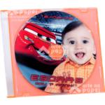 cd arte no papel lembrancinhas personalizadas com foto