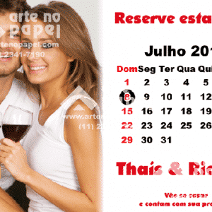 save the date colors arte no papel lembrancinhas personalizadas com foto