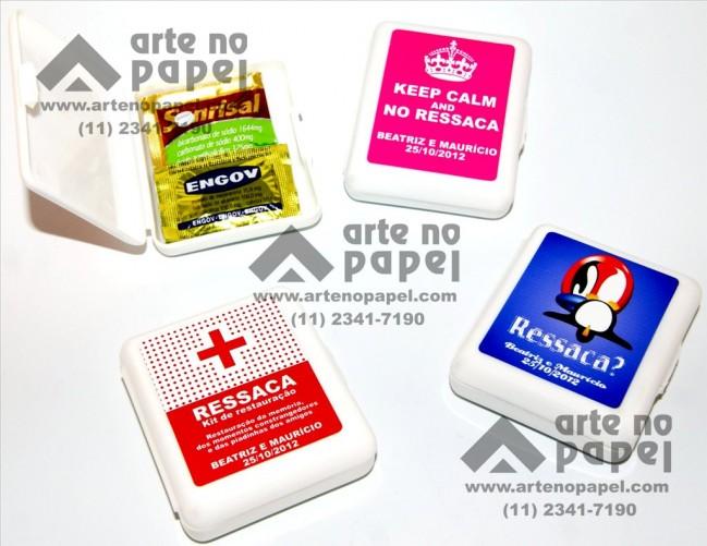 kit ressaca arte no papel lembrancinhas personalizadas